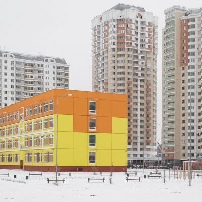 Dimitry Lookianov, from the Instant Tomorrow series (2013-15)